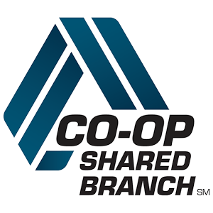 Link to locate CO-OP Shared Branch locations